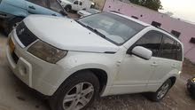 2007 Used Vitara with Automatic transmission is available for sale