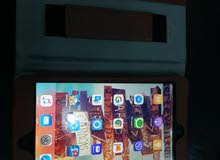 Available for sale Used Apple tablet