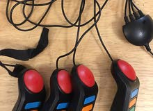 Buzz controllers