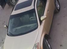 سياره جيب مورانو موديل2003