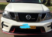 Nissan Patrol car for sale 2016 in Muscat city