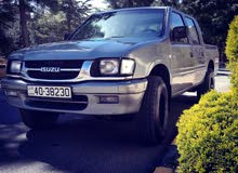Manual Isuzu 2000 for sale - Used - Amman city