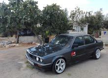موديل 86 BMW e30