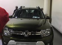 RENAULT DUSTER 2018 (4x4 Full option)