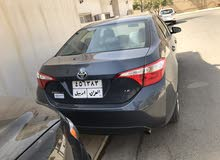 Toyota Corolla for sale in Baghdad