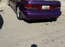 For sale Hyundai Scoupe car in Amman