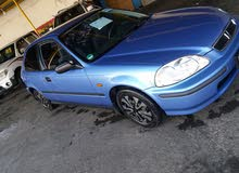 Honda Civic made in 1997 for sale