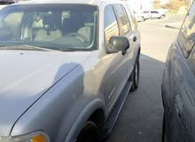 Ford explorer good condition