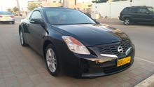 160,000 - 169,999 km Nissan Altima 2008 for sale