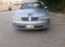 2009 Used Sunny with Automatic transmission is available for sale