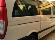 Used Mercedes Benz Vito for sale in Tripoli