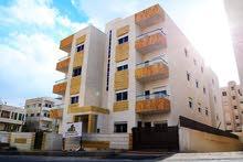 شقة طابق اول قربها من مستشفى الامير حمزة