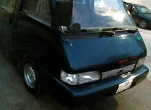 1994 Used Besta with Manual transmission is available for sale