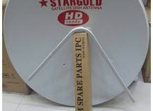 star gold dish New fixcen coll me now bro 32075784