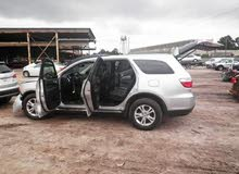 Dodge Durango 2012 in Baghdad - Used