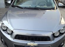 80,000 - 89,999 km Chevrolet Sonic 2012 for sale