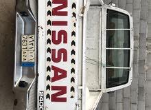 Manual Nissan 1996 for sale - Used - Al Riyadh city