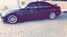 km BMW 320 2010 for sale