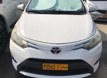 Used condition Toyota Yaris 2015 with 1 - 9,999 km mileage