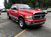 Available for sale! 180,000 - 189,999 km mileage Dodge Ram 2003