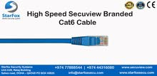 High speed network cat6 cable