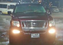 0 km mileage Ford Explorer for sale