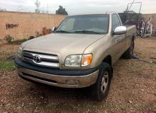 Gasoline Fuel/Power   Toyota Tundra 2004
