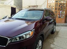 2017 Used Sorento with Automatic transmission is available for sale