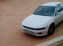 For sale 1997 White Galant