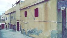 4شقق للبيع في حي برخ الزرقاء الجديده بمساحه للأرض 350 متر بدخل شهري 400 تقريبا