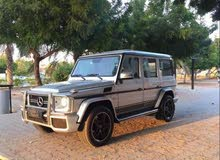 G500 G63 AMG Full Body Kit 2012 Gcc Specs جي كلاس خليجي
