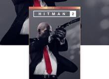 HITMAN 2 gold editions