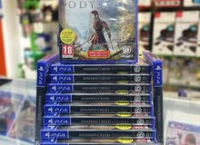Games Assassin creed Odyssey