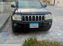 Jeep Laredo 2006 for 10000$