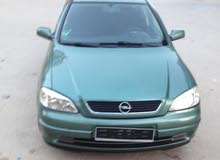 Opel Astra 2001 for sale in Tripoli