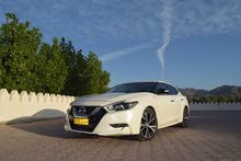 Best price! Nissan Maxima 2016 for sale