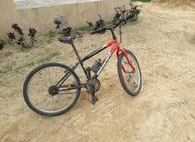 دراجة 24 في حالة جيده للبيع