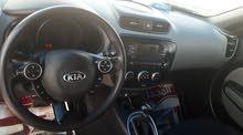 Automatic Grey Kia 2018 for sale