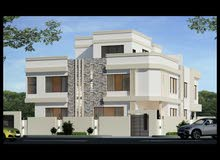 Al Koudh neighborhood Seeb city - 400 sqm house for sale