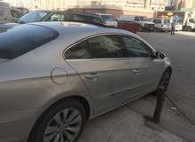 سيارة فلوكس باسات 2010