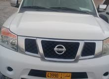 Automatic Nissan 2006 for sale - Used - Dima and Al Taaiyin city