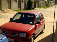 Best price! Nissan Micra 2000 for sale