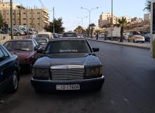 Mercedes Benz CL 300 made in 1982 for sale