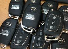برمجه مفاتيح وريموتات السيارات المشفرة والبصمه