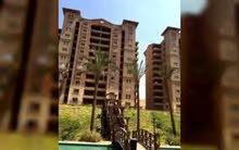 شقة 205 متر للبيع كمبوند تيجان 1 زهراء المعادى