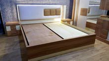 الطحطاوي للموبيليا  وعمل جميع انواع غرف النوم  حسب الطلب لمعرفه السعرالتواصل خاص