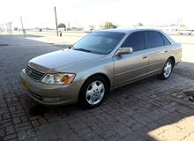 2003 New Avalon with Automatic transmission is available for sale