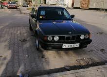 BMW خفاش 535