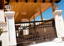 اعزل بيتك قبل الشتاء ابوخالد لكافة اعمال القرميد والصيانة والديكور