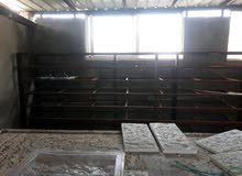 مصنع حجر صناعي